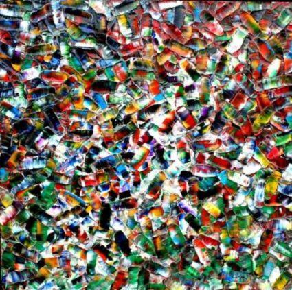 Avalanche de couleurs